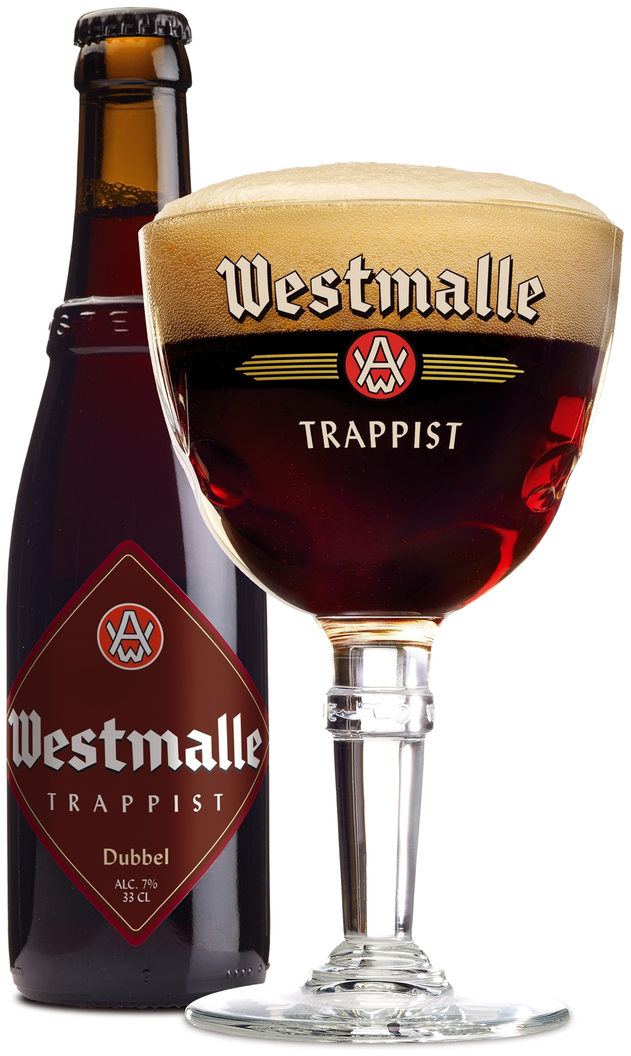 Westmalle Double 33cl