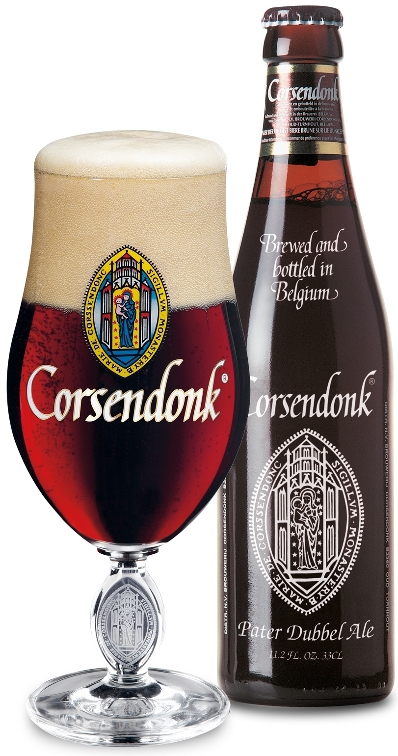 Corsendonk Pater 33cl