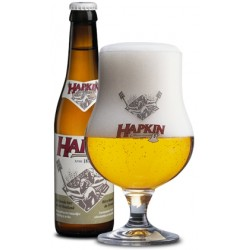 Hapkin Blonde 33cl