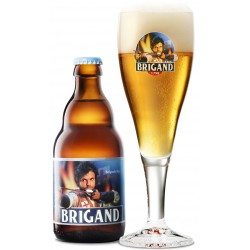 Brigand Blonde 33cl